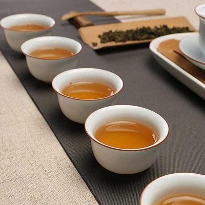 Доставка чая, посуды и аксессуаров для жителей Чувашии