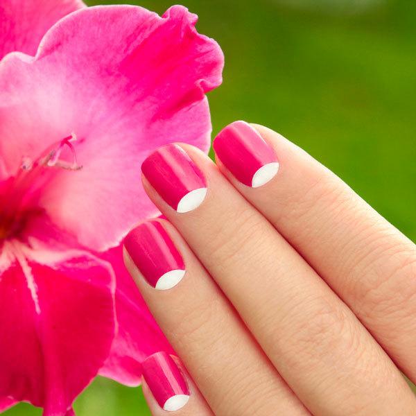 Дизайн ногтей гель-лаком: секреты и преимущества технологии