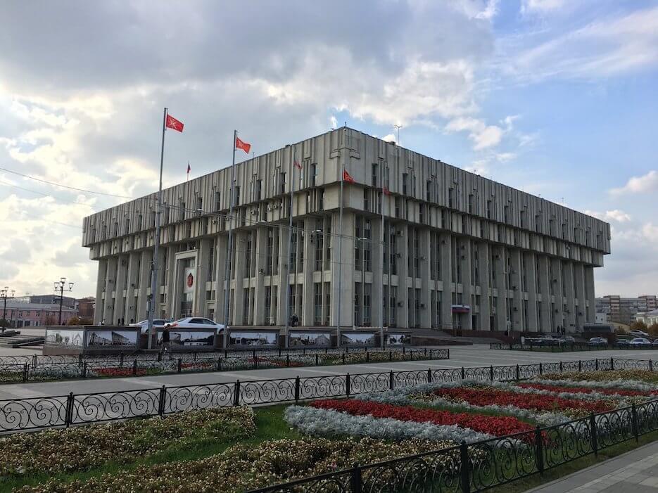 В Минстрое Тульской области прошло еще одно совещание по газификации Костино и «Усадьбы Романово»