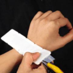 Гибкие адаптируемые 3D-распечатки из нового композита Hotflex