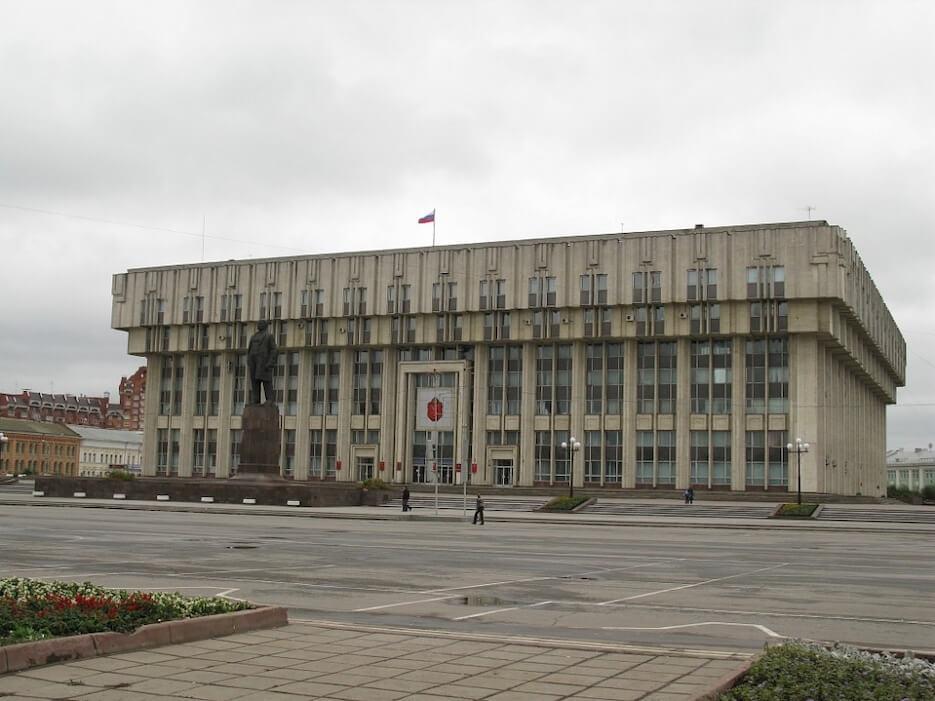 В Минстрое Тульской области обсудили газификацию Костино и «Усадьбы Романово»