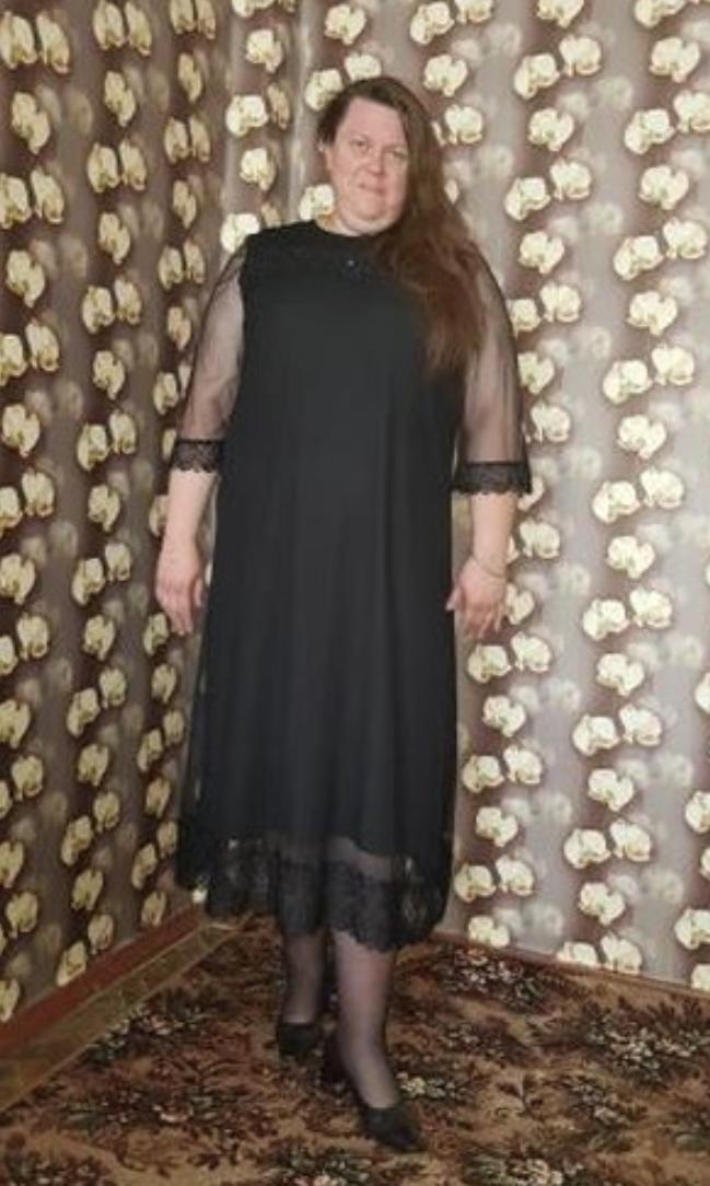Отзыв о платье 3572 (3)