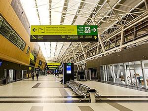 Модульные чиллеры опробовал временем аэропорт Казани