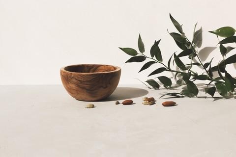 Секреты оливкового дерева