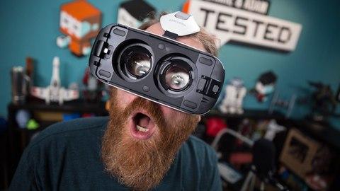В России предложили создать ведомство по виртуальной реальности