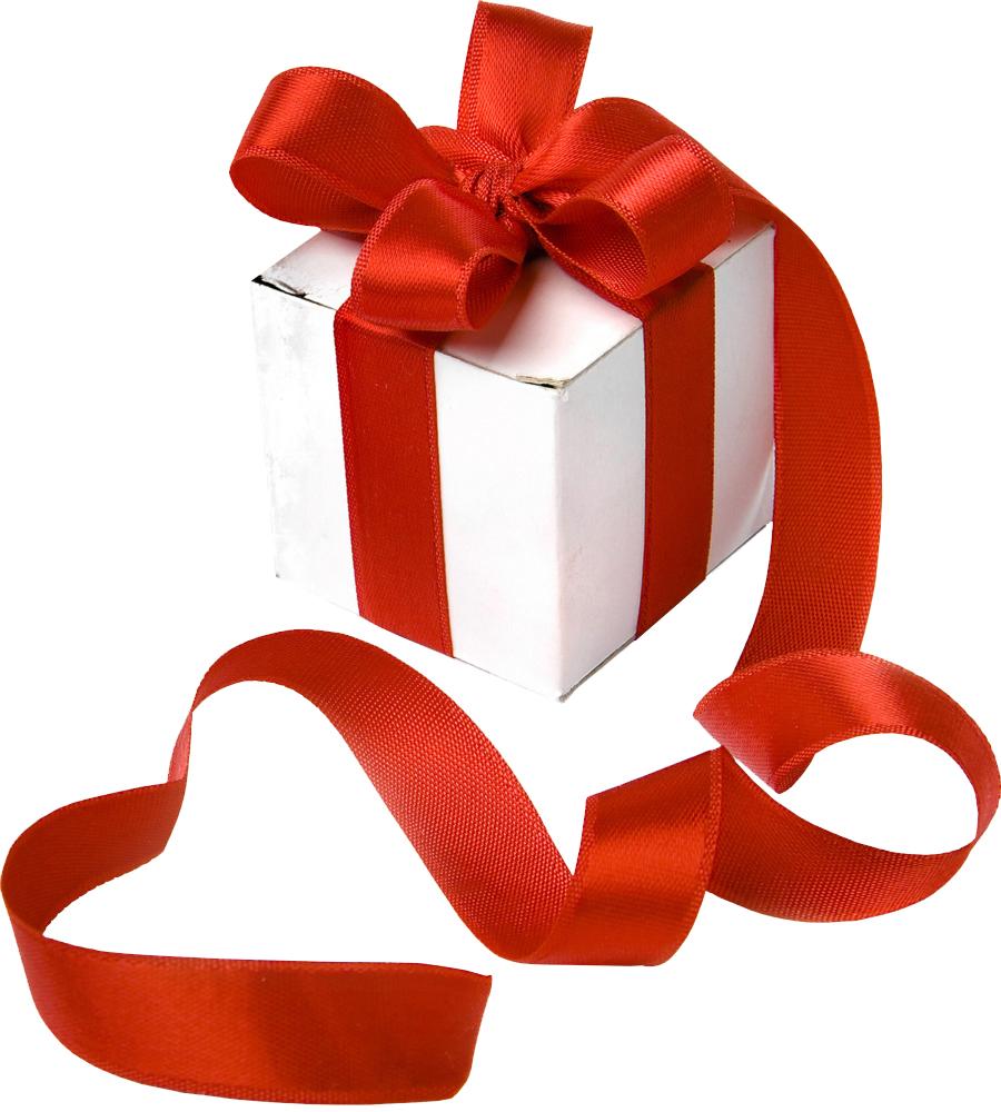 3 подарка в каждой посылке!