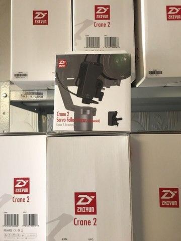 можно ли увеличить силу моторов на Zhiyun Crane