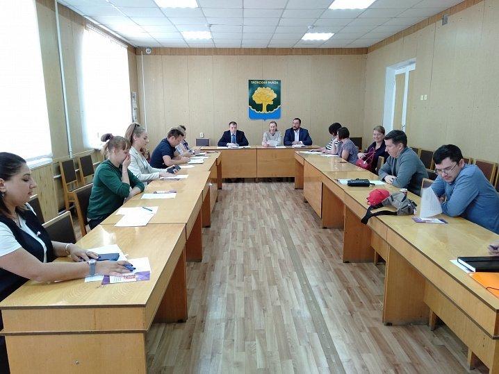 Представители Develius Estate приняли участие в заседании Совета по инвестициям