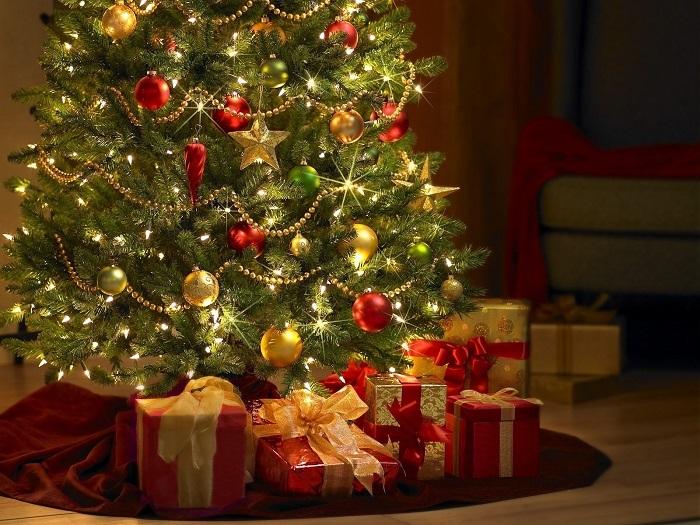 Бизнес план магазина новогодних товаров