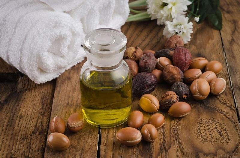 Масло Арганы — свойства, применение для волос и кожи