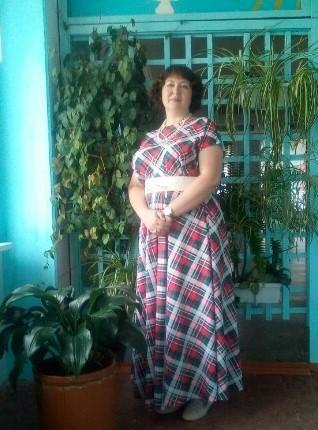 Отзыв о платье 4452