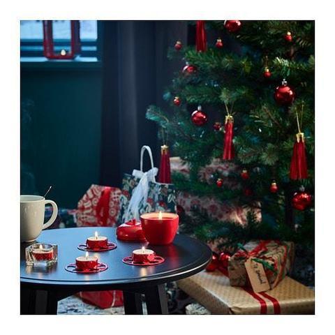 Прием заказов на поставку товаров от IKEA к 6 декабря