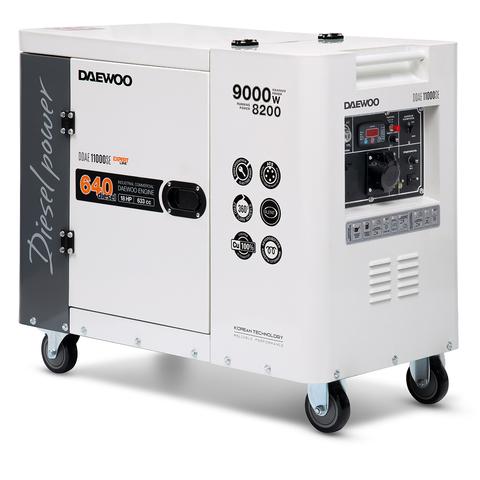 Почему у нас выгодно купить генератор?