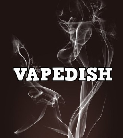 Vapedish