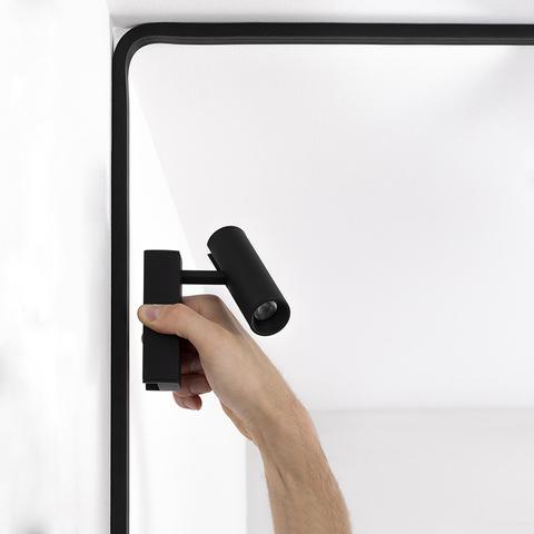 Чертёжный инструмент: необычная световая система Ink от Linea Light