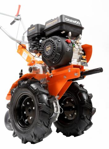 Бензиновый мотоблок DATM 80110