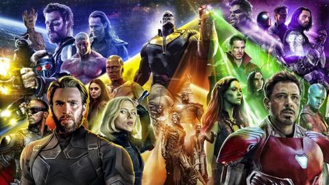 Мстители: Война Бесконечности: 15 фанатских теорий