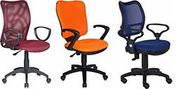 Офисные кресла «Бюрократ»