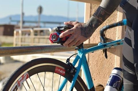 Видеорегистратор для велосипеда Smart Bike Hexagon