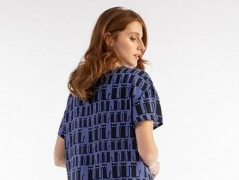 Как выбрать длину рукава платья