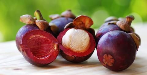 Польза экзотических фруктов: мангостан, дуриан, личи