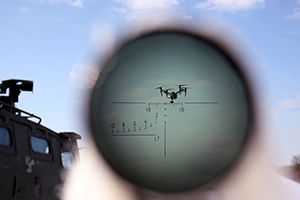 «Самум» уничтожит низколетящие дроны