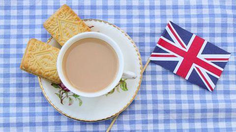 Почему британцам так нравится вкус чая?