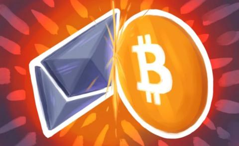 Что лучше, биткоин или эфириум?
