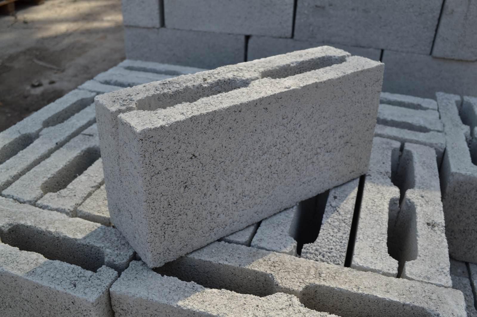 Керамзитобетонные блоки – плюсы в строительстве домов