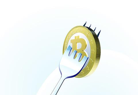 Coinbase добавляет поддержку форков биткоина