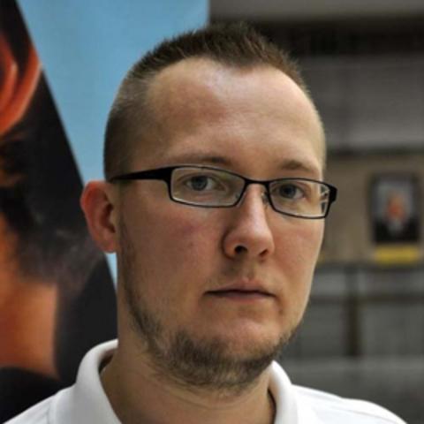 Кирилл Шлыков
