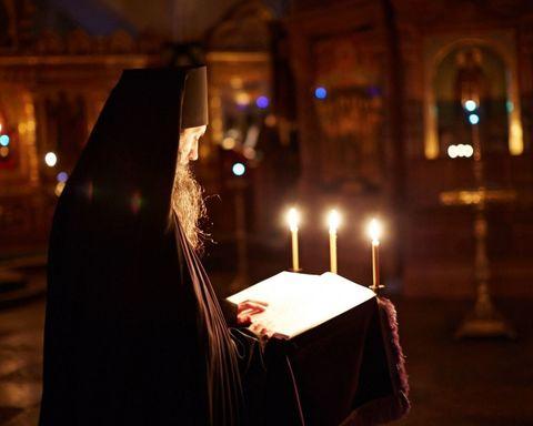 Зачем читают Псалтырь по усопшему?
