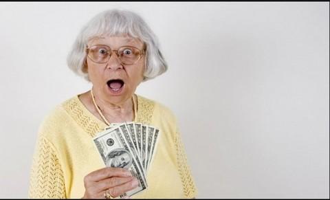 Майнинг одной пенсионерки: как бабуля заработала на новые зубы только подумав о майнинге.