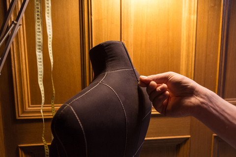 В гостях у производителя манекенов Royal Dress forms