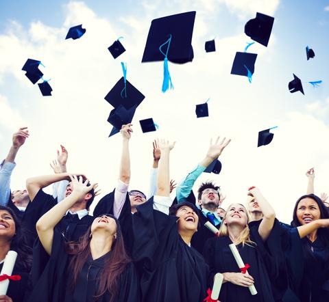 Университеты могут платить стипендию в криптовалютах