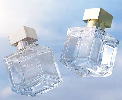 """Maison Francis Kurkdjian - """"Gentle Fluidity Gold & Silver"""""""