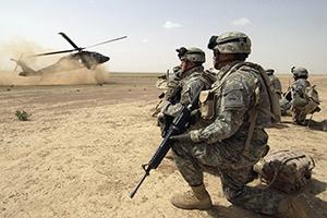 Тактические тоннели – супероружие Штатов