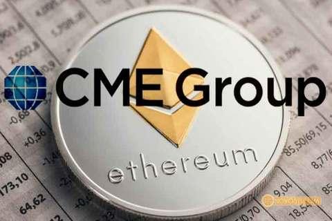 Основные учреждения Уолл-стрит наконец запустили фьючерсный рынок Ethereum