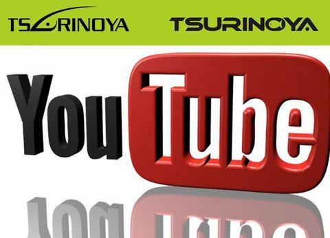 Tsurinoya.net на YouTube