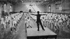 Спортивная гимнастика - история, дисциплины, великие гимнасты России.