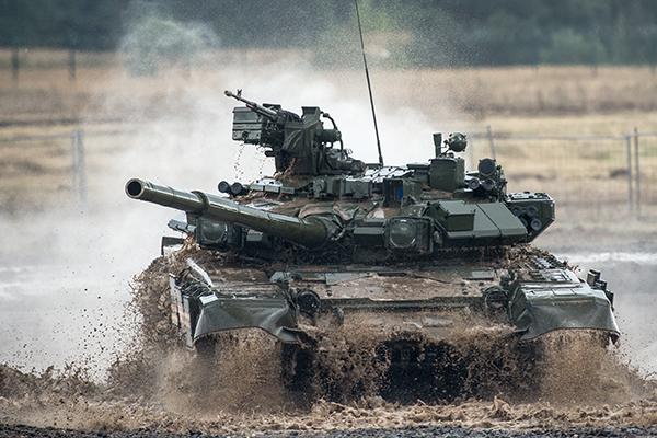 """Армия ждет """"Прорыв-3"""""""