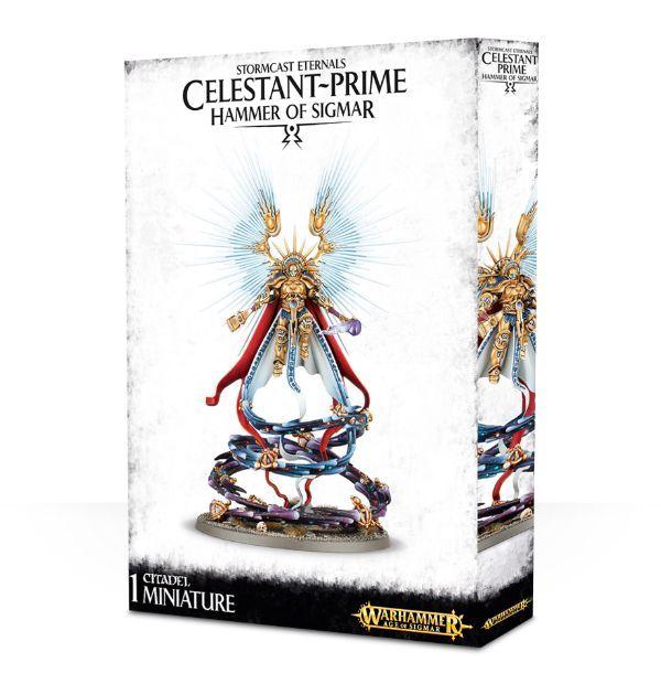 Предварительный заказ на новинки для Warhammer Age of Sigmar и новую линейку красок Citadel Air открыт!