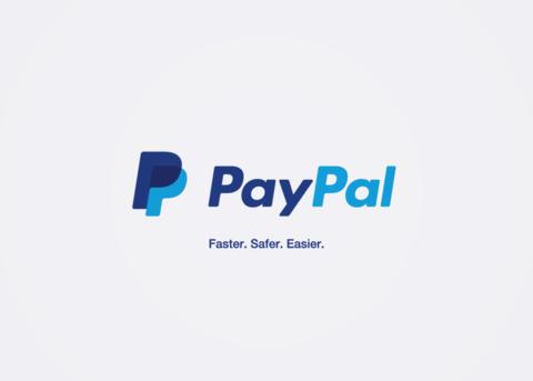 Теперь можно оплачивать книги через PayPal