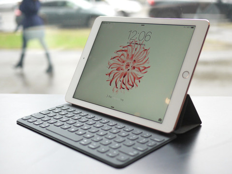 Обзор Apple iPad Pro 9.7-inch