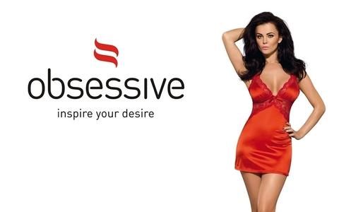 Эротическое белье Obsessive