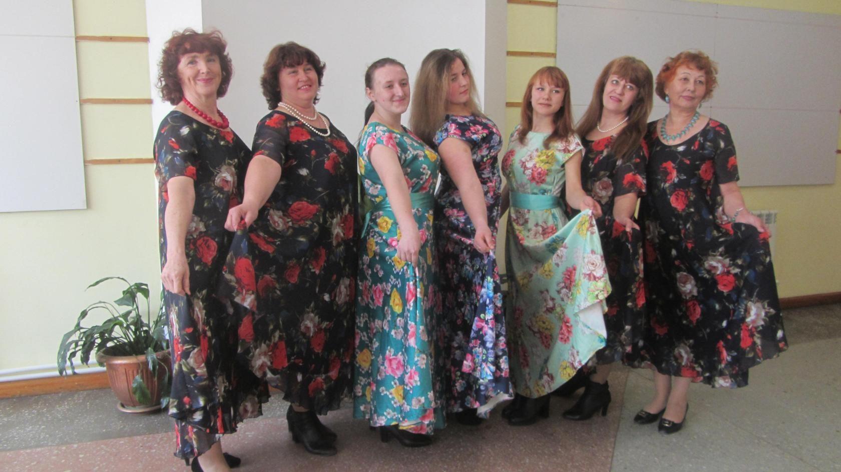 Отзыв о платье 4541