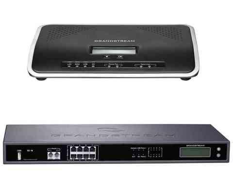 Компания Grandstream добавляет новую модель в превосходную линейку IP АТС серии UCM
