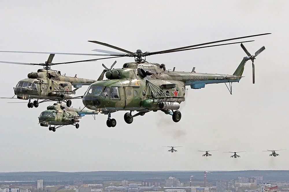 """Крылатый """"Терминатор"""" будет защищен от ракетных атак"""