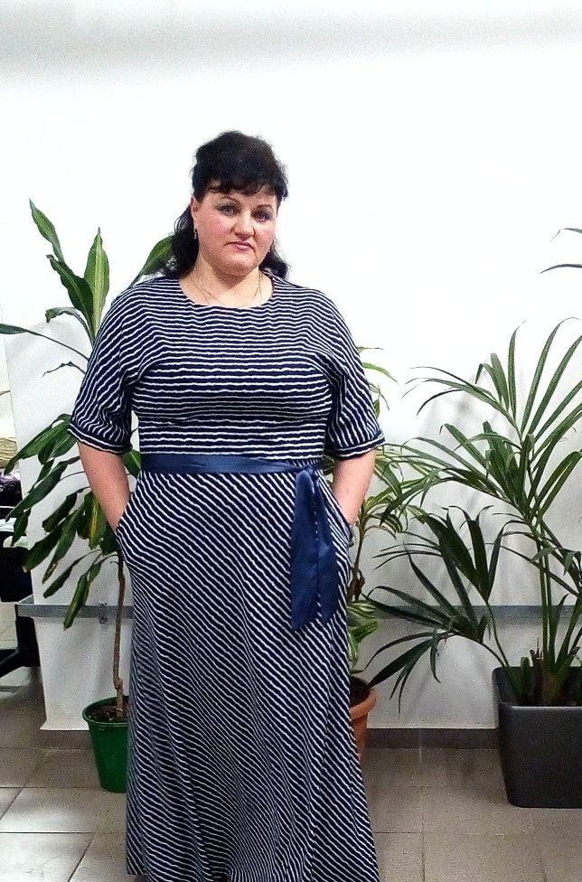Отзыв о платье 4189