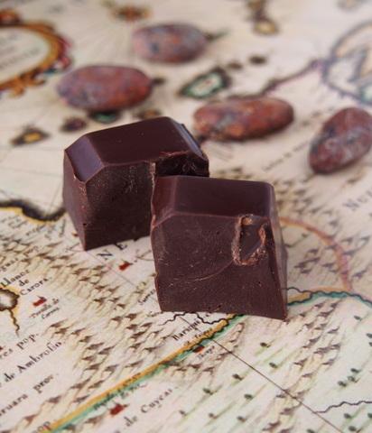 Тайны шоколадного вкуса